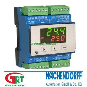 Bộ điều khiển PID chỉ báo URDR   Wachendorf  Indicator PID controller URDR Wachendorff Vietnam