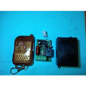 Bộ điều khiển thiết bị điện từ xa 220V 1 kênh