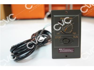 Bộ điều khiển tốc độ Panasonic DVUS940W1
