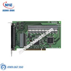 Bộ điều khiển vị trí - Model PMC-4B-PCI