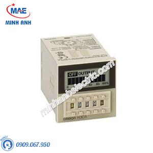 Bộ định giờ - Timer - Model H3CA kinh tế size 48x48