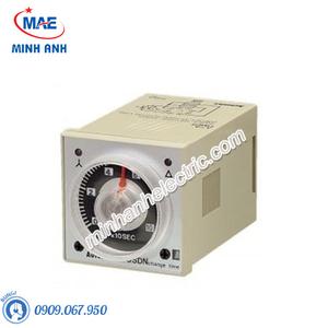 Bộ định giờ - Timer - Model H3CR-H loại Power OFF