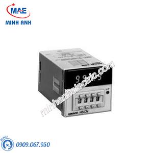 Bộ định giờ - Timer - Model H5CZ Kinh tế size 48x48
