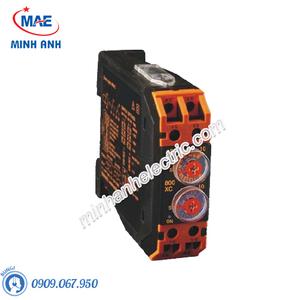 Bộ định thời gian - Model 800XC