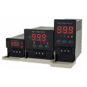 Bộ Định Thời - Model HM4-RB10W