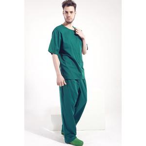 Bộ đồ phẫu thuật viên