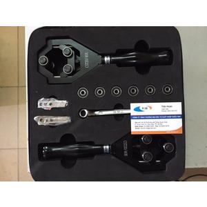 Bộ dụng cụ bóc tách vỏ cáp điện KORT FL-210