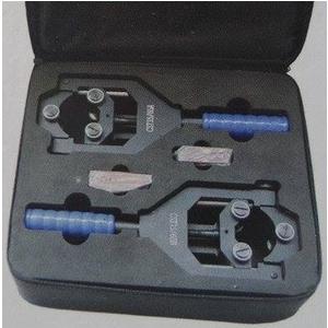 Bộ dụng cụ bóc tách vỏ cáp điện KORT FL-235