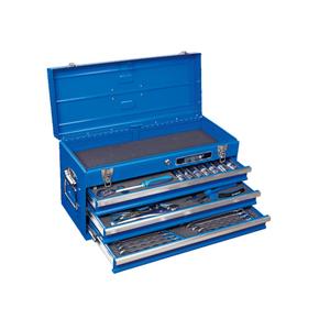 Bộ dụng cụ đa năng 54 chi tiết SPERO 32-27-54