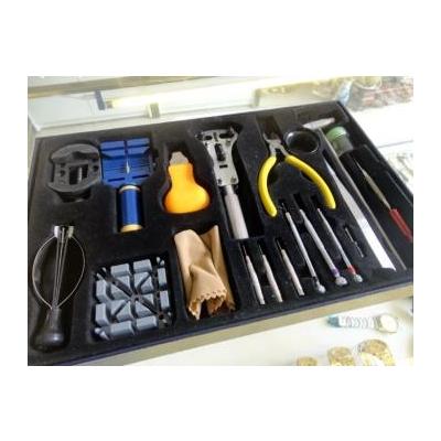 Bộ dụng cụ sửa chữa đồng hồ đeo tay chuyên nghiệp CTZ7