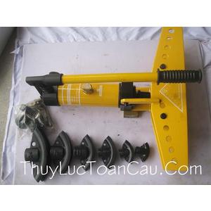 Bộ dụng cụ uốn ống sắt thép bằng thủy lực SWG-1