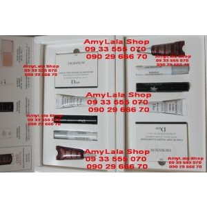 Bộ dưỡng da trang điểm Diorsnow Programme Élaircissant Global - 0902966670 - 0933555070