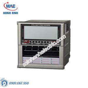 Bộ ghi giấy-thông tin hỗn hợp 2 trong 1 - Model KRN100