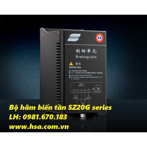 Bộ hãm SZ20G-85