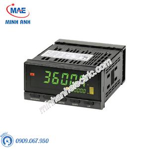 Bộ hiển thị số - Model K3HB-P Hiển thị và xử lý thời gian số ngõ vào xung