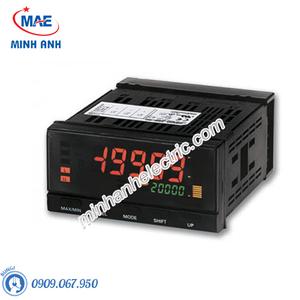 Bộ hiển thị số - Model K3HB-VLC Hiển thị và xử lý trọng lượng