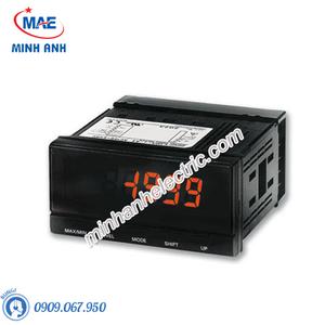 Bộ hiển thị số - Model K3MA-F Bộ hiển thị số tín hiệu xung