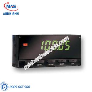 Bộ hiển thị số - Model K3MA-J Bộ hiển thị số tín hiệu analong