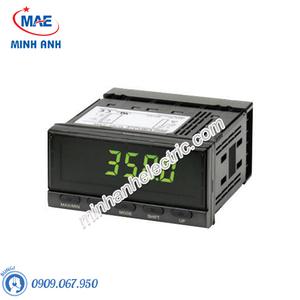 Bộ hiển thị số - Model K3MA-L Bộ hiển thị số tín hiệu nhiệt độ
