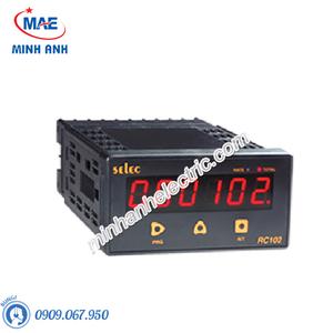 Bộ hiển thị tốc độ và đếm tổng - Model RC102