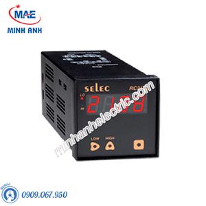 Bộ hiển thị tốc độ và đếm tổng - Model RC2108