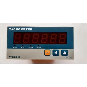 Bộ Hiển thị tốc độ vòng/phút của motor T9ZX