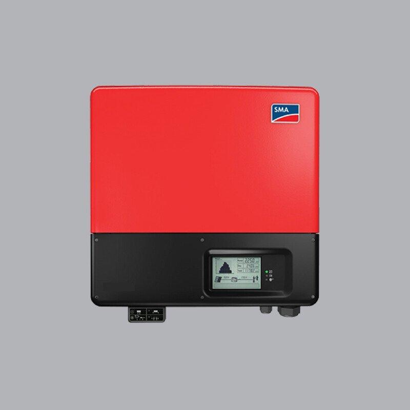 Bộ Inverter Hòa Lưới 5kW 3 Pha