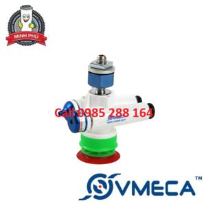BỘ KẸP CHÂN KHÔNG VMECA SERIES MC10-C