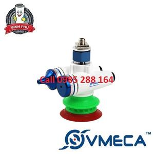 BỘ KẸP CHÂN KHÔNG VMECA SERIES MC20-C
