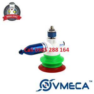 BỘ KẸP CHÂN KHÔNG VMECA SERIES MC25-A