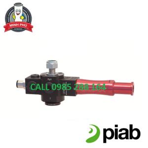 BỘ KẾT HỢP VÀ KẸP PIAB - VGS™5010 BL50-3P