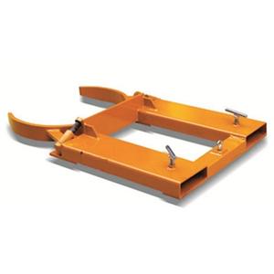 Bộ kẹp phuy ôm U1 cho phuy nhựa và sắt 340kg
