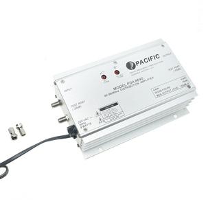 Bộ khuếch đại tín hiệu truyền hình cáp Pacific PDA 8640