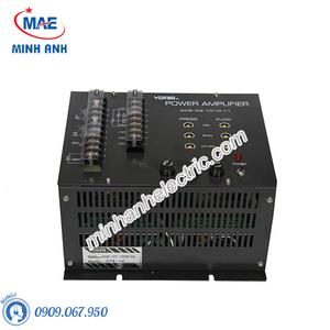 Bộ khuếch đại Yuken - Model POWER AMLIFIER AME