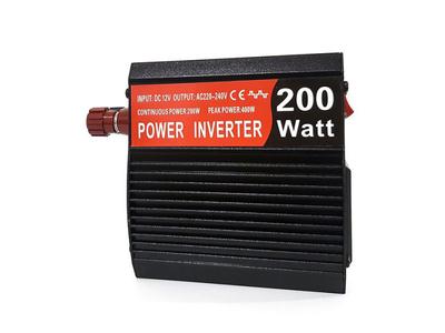Bộ kích điện (Inverter) GV-IPS-200W