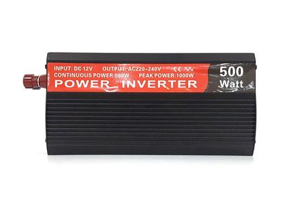 Bộ kích điện (inverter) GV-IPS-500W