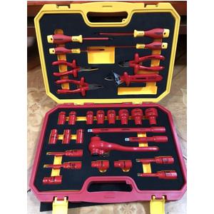 Bộ dụng cụ cách điện 1000V 29PCS FINEWORK 99LB003