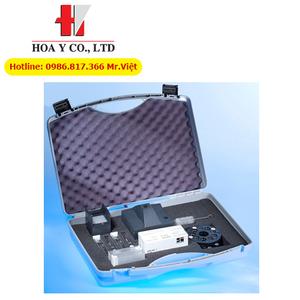 Bộ kit AF103 Chlor HR Kit 3/2 Iod xác định nhanh clorine dư 0-250 mg/l
