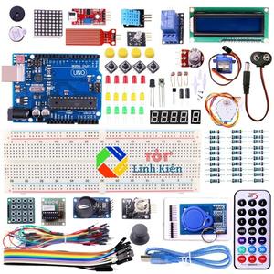Bộ kit arduino Starter V2