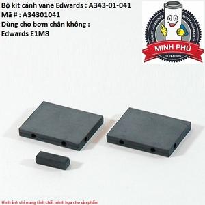BỘ KÍT CÁNH VANE EDWARDS E1M8