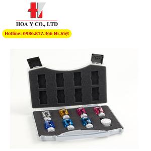 Bộ kit chuẩn thẩm định máy quang phổ MD100 Lovibond