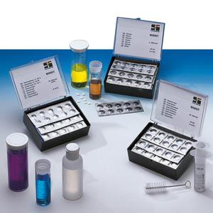 Bộ kit kiểm tra nhanh hàm lượng Chloride