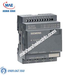 Bộ lập trình PLC Logo 12/24R-6ED1052-2MD00-0BA6