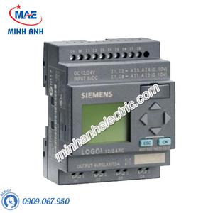 Bộ lập trình PLC Logo 24RC-6ED1052-1HB00-0BA6