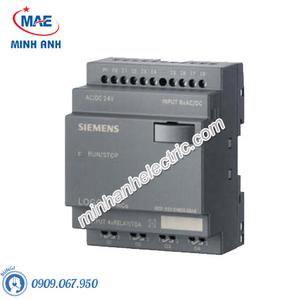 Bộ lập trình PLC Logo 24RCO-6ED1052-2HB00-0BA6
