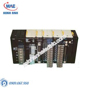 Bộ lập trình - PLC - Model CJ1M dạng module lắp ghép