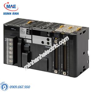 Bộ lập trình - PLC - Model CJ2M dạng module ghép nối