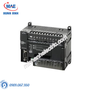 Bộ lập trình - PLC - Model Compact CP1E
