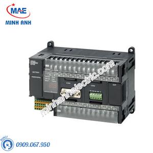 Bộ lập trình - PLC - Model CP1H dạng khối lớn