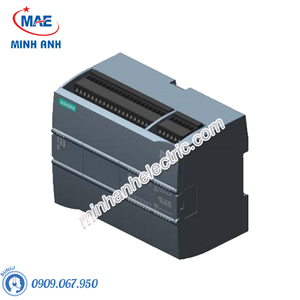 Bộ lập trình PLC s7-1200 CPU 1215C-6ES7215-1BG40-0XB0